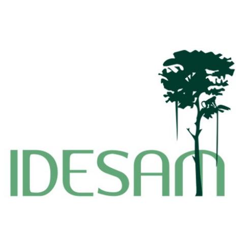 Idesam-logo-reNature Partner