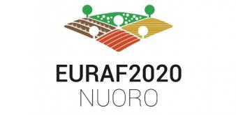 euraf nuoro logo