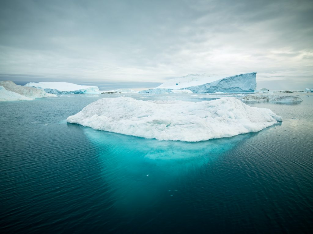 ice-block-greenland